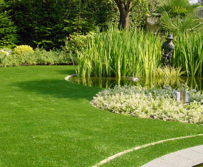 Gazon synth tique plateforme compostage et produits pour jardins sprinar - Solde gazon synthetique ...