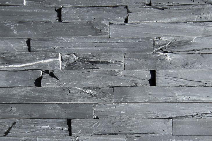 plaquette de parement temse en ardoise plateforme. Black Bedroom Furniture Sets. Home Design Ideas