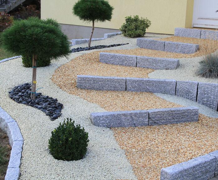 pas japonais pierre naturelle une ide copier les alles en. Black Bedroom Furniture Sets. Home Design Ideas